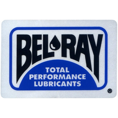 Bel-Ray Reflective Hard Hat Sticker - 3