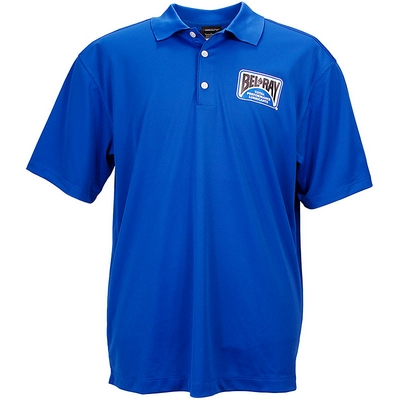 Bel-Ray Mens Nike Polo - Royal Blue