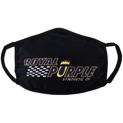 Royal Purple Face Masks