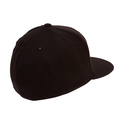 Bel-Ray Flat Brim Hat - Black - SM/MD